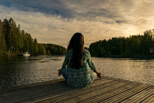 Why I disagree with Experts Stress Relief Meditation