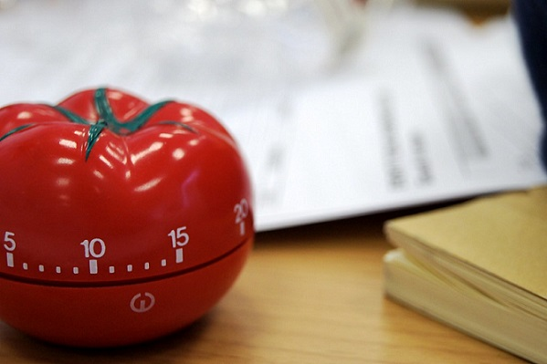 How to Increase Productivity using Pomodoro Technique